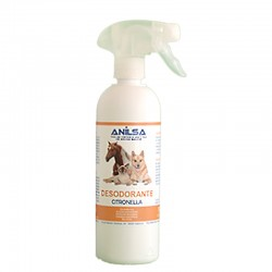 DESODORANTE CITRONELLA 500ml